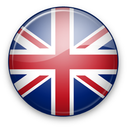 logo english flag